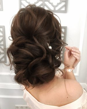 Bridal Hair Basics
